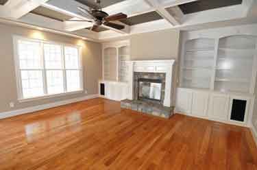 midtown hardwood | hardwood floor install and repair | memphis tn